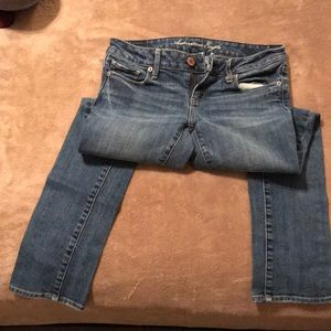 American Eagle Skinny Stretch Jeans Sz.4